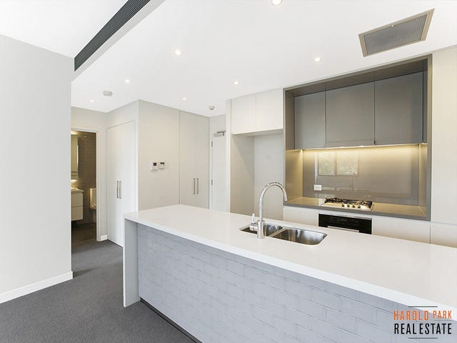 3607/21 Scotsman Street, Glebe, NSW 2037
