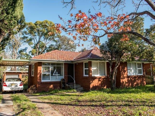 4 Mellick Street, Fairfield West, NSW 2165