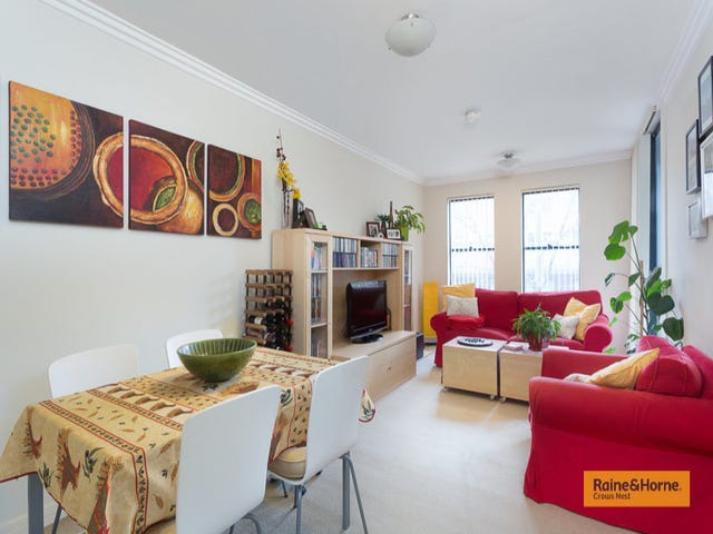 19/236 Pacific Highway, Crows Nest, NSW 2065