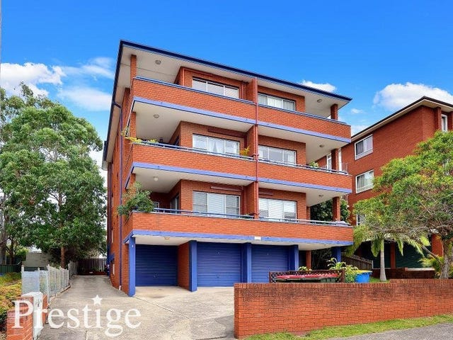 3/8 Queen St, Arncliffe, NSW 2205