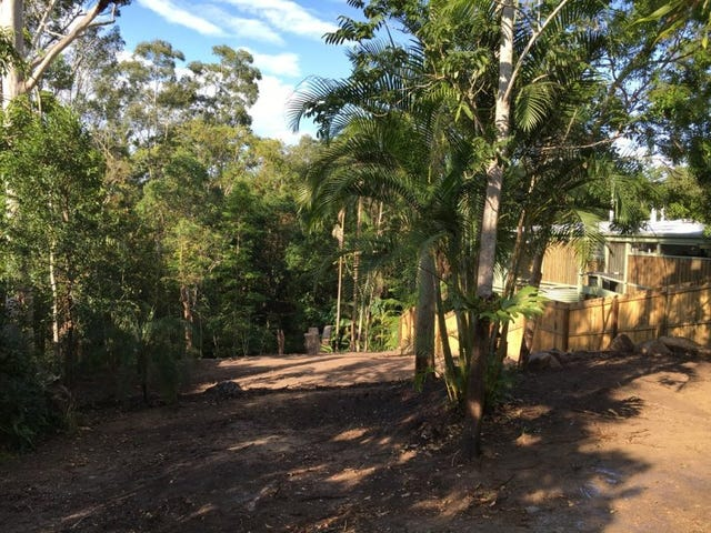 80 School Road, The Gap, Qld 4061