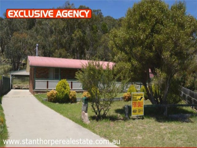 8 Wright Court, Stanthorpe, Qld 4380