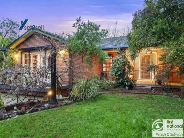 31 Jenner Street, Baulkham Hills, NSW 2153