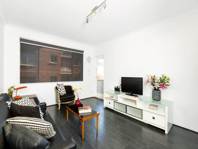 7/3 George Street, Marrickville, NSW 2204