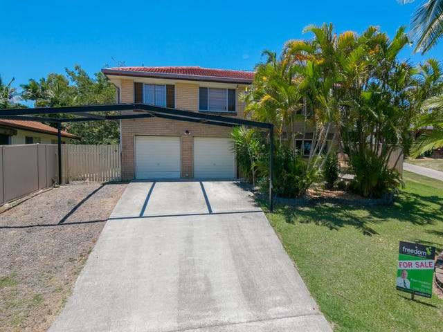 3 Lake View Drive, Thornlands, Qld 4164