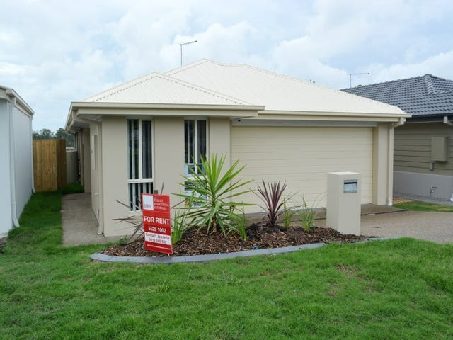 4 GRAHAM COURT, Pimpama, Qld 4209