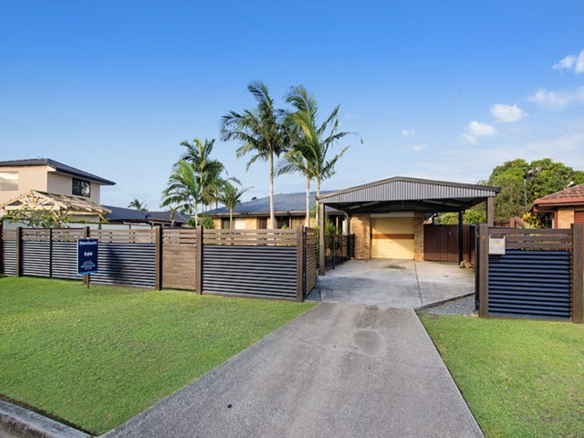 4 Ballard Place, Coombabah, Qld 4216