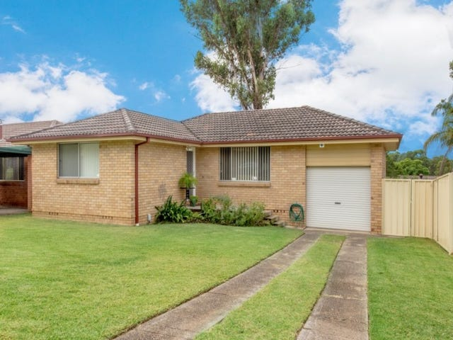 12 Burke Avenue, Werrington County, NSW 2747