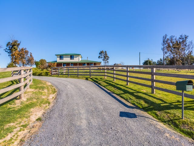 307 Winkleigh Road, Exeter, Tas 7275