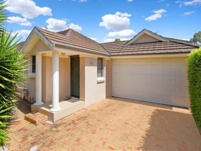 126 Harrington Avenue, Castle Hill, NSW 2154