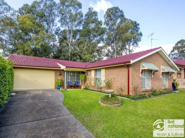 15 Willaroo Ave, Kellyville, NSW 2155