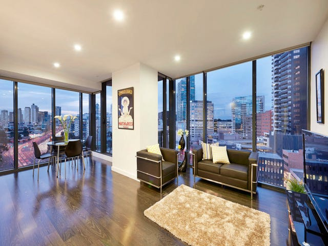 1007/338 Kings Way, South Melbourne, Vic 3205