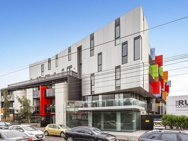 228/81-83 Riversdale Road, Hawthorn, Vic 3122