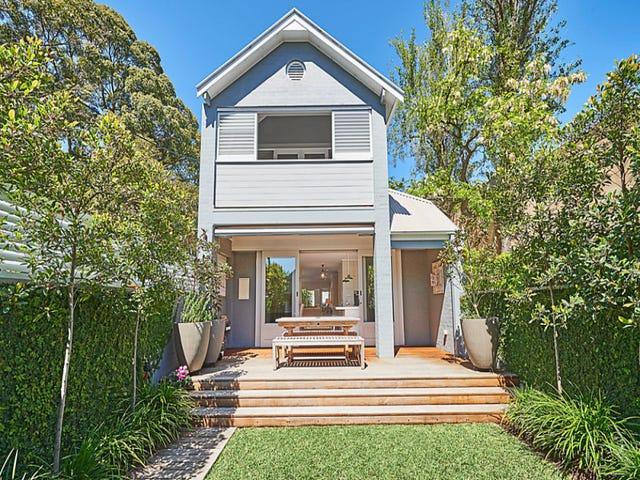 2 Spicer Lane, Woollahra, NSW 2025