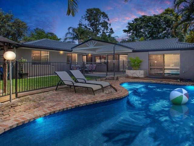 4 Appin Street, Kenmore, Qld 4069
