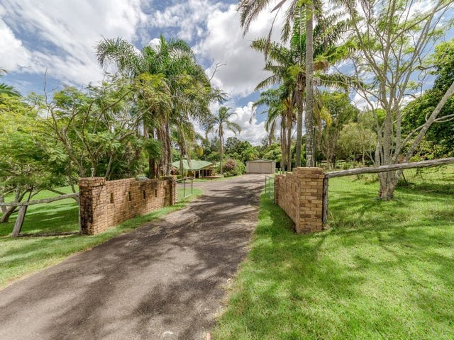 302 Dulong Road, Dulong, Qld 4560