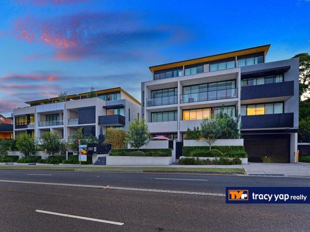 14/260 Penshurst Street, Willoughby, NSW 2068