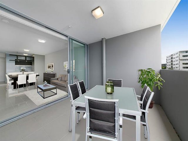 20208/60 Rogers Street, West End, Qld 4101