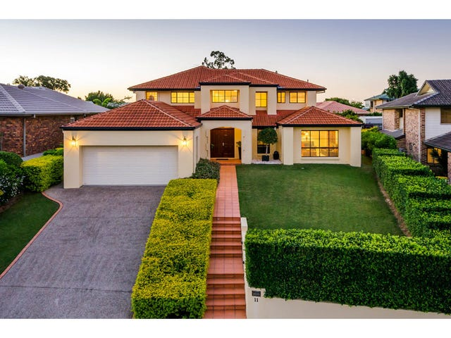 11 Lonsdale Place, Wishart, Qld 4122