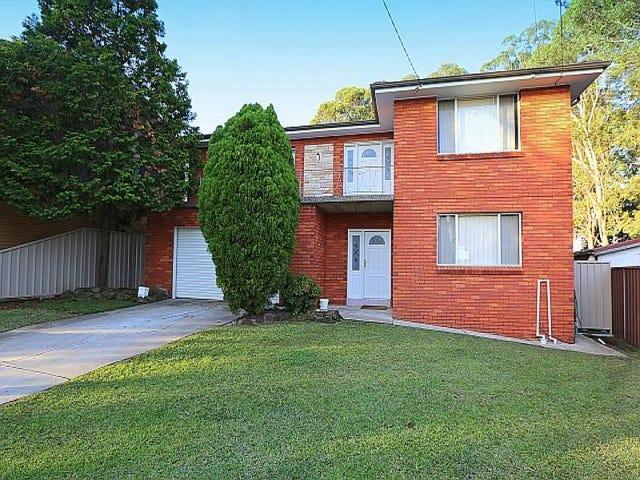 4 Arana Close, Georges Hall, NSW 2198