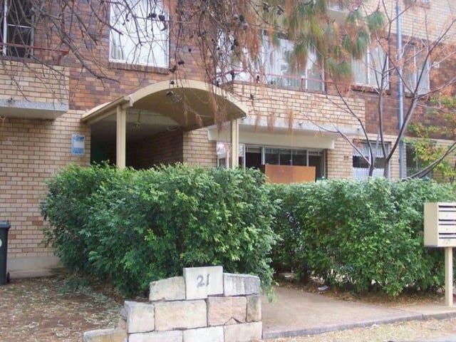 12/21 CAMBRIDGE ST, Merrylands, NSW 2160