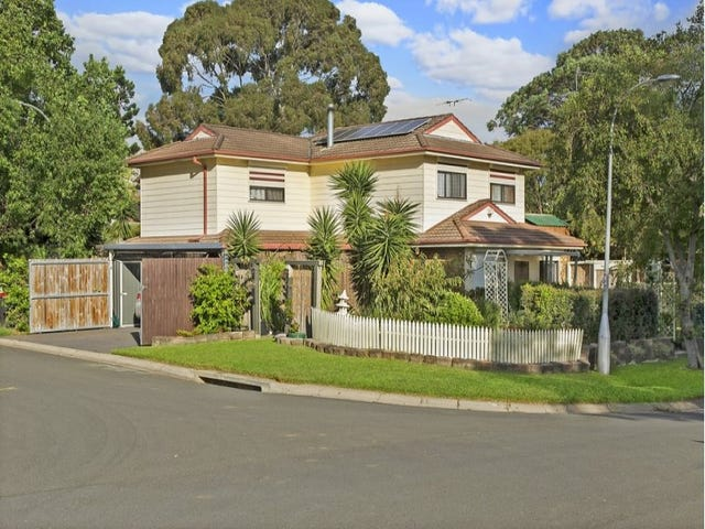 34 Mellfell  Road, Cranebrook, NSW 2749