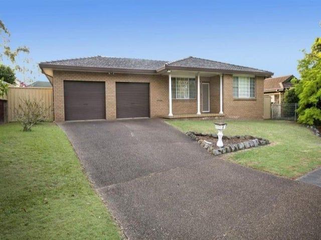 6 Casuarina Circuit, Warabrook, NSW 2304