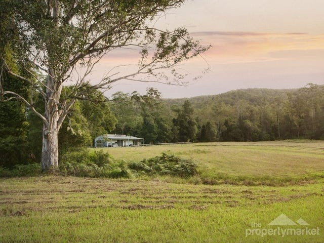 1788 Dooralong Road, Lemon Tree, NSW 2259