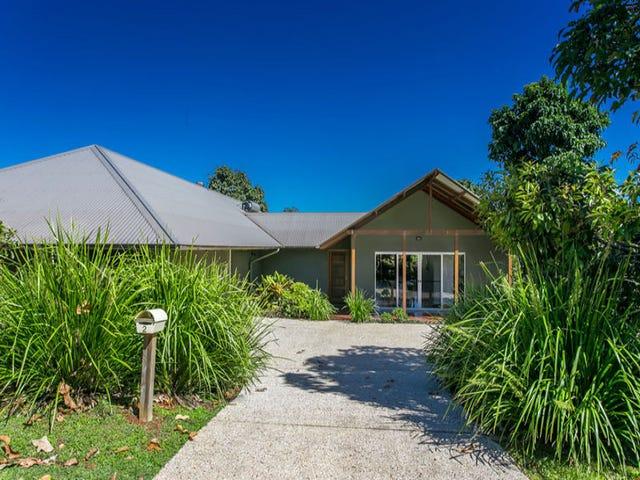 2 Wattle Place, Bangalow, NSW 2479