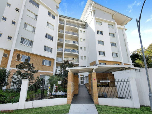 37/12-14 Benedict Court, Holroyd, NSW 2142