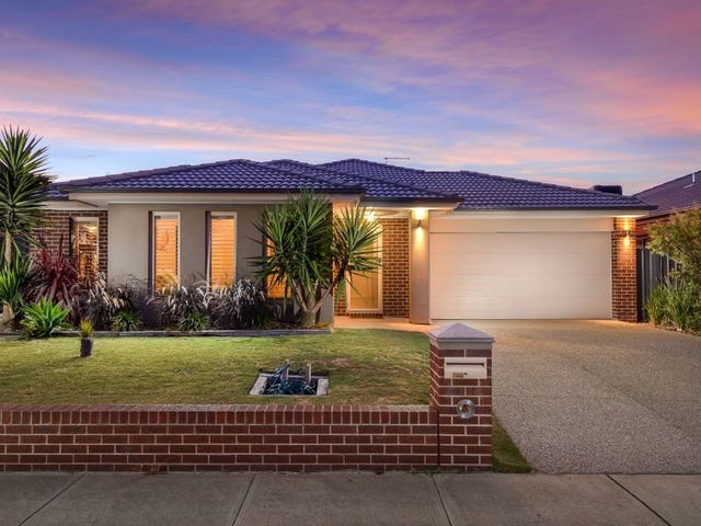 36 Abrus Circuit, Cranbourne North, Vic 3977