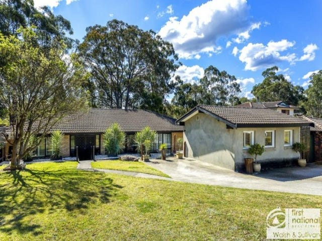 23 Williams Road, North Rocks, NSW 2151