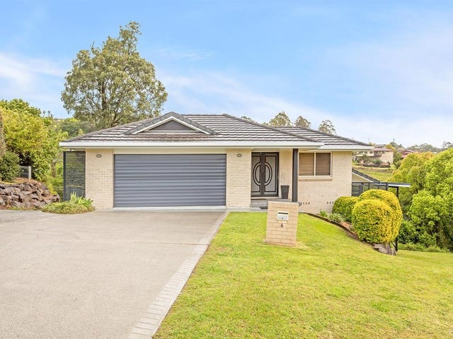 6 Knox Place, Goonellabah, NSW 2480