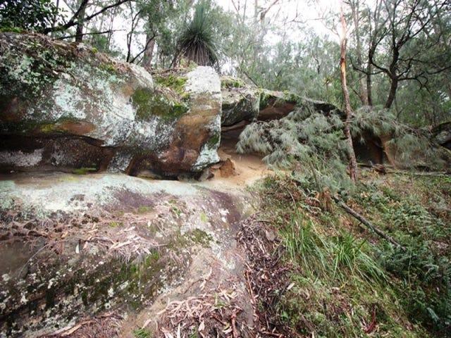680 Brokenback Trail, Cedar Creek, NSW 2325