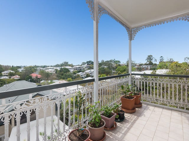 6/40 Herston Road, Kelvin Grove, Qld 4059