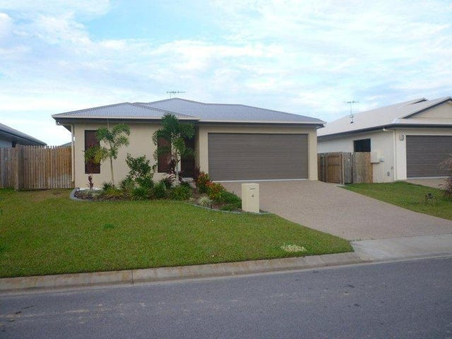 4 Littabella Place, Bushland Beach, Qld 4818