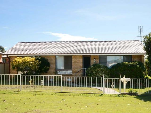 49 Rawson Street, Kurri Kurri, NSW 2327