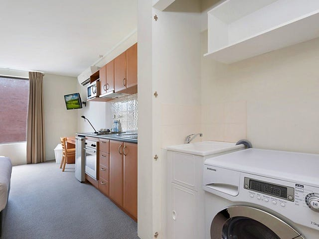 602/12 Victoria Avenue, Perth, WA 6000