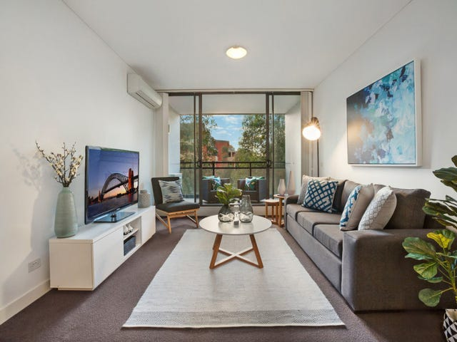 67/2 Coulson Street, Erskineville, NSW 2043
