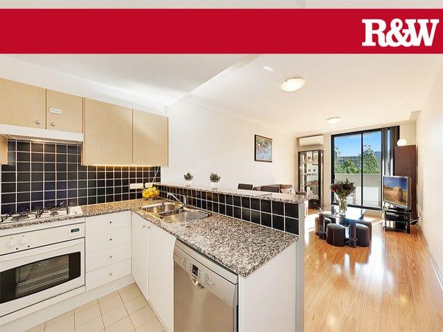 202/40 King Street, Waverton, NSW 2060