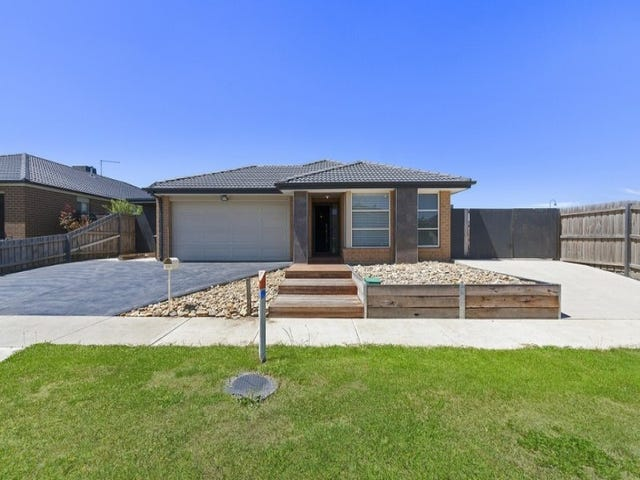 6 Oshannassy Way, Whittlesea, Vic 3757