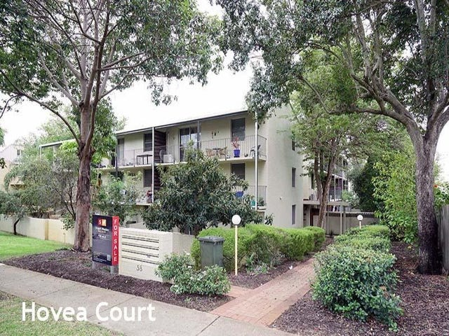 3/58 Second  Avenue, Mount Lawley, WA 6050