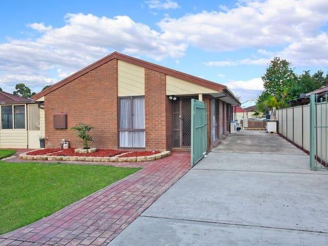 22 Sally Place, Glendenning, NSW 2761
