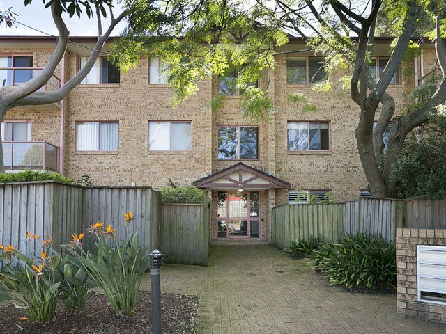 3/1A Penkivil Street, Willoughby, NSW 2068
