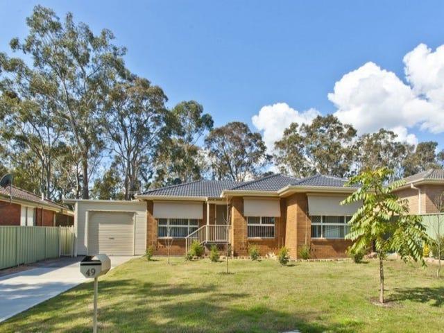 49 Rosemount Drive, Raymond Terrace, NSW 2324