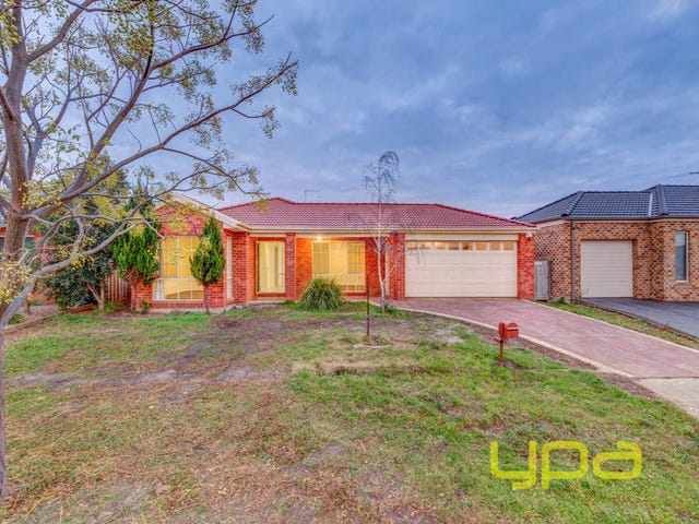 3 Wetherby Place, Melton West, Vic 3337