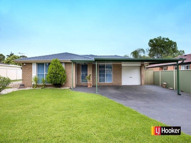 21 Tilden Street, Plumpton, NSW 2761