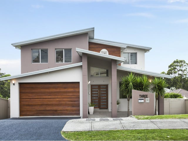 3 Aitkin Place, Lake Heights, NSW 2502