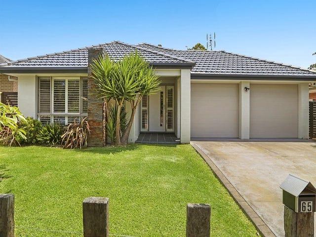 65 Coolawin Circle, Narara, NSW 2250