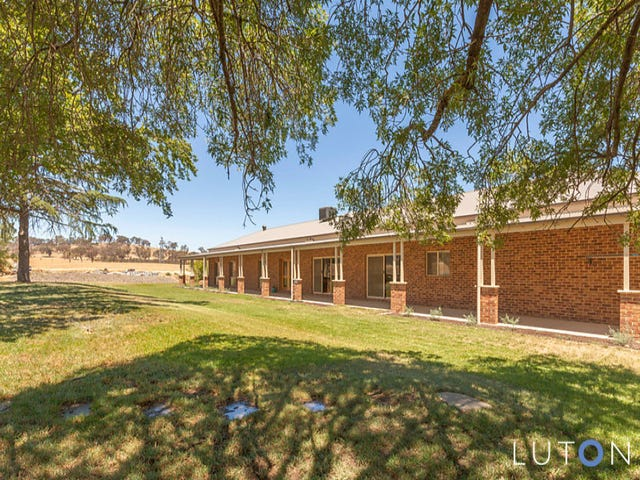 149 Wallaroo Road, Hall, ACT 2618